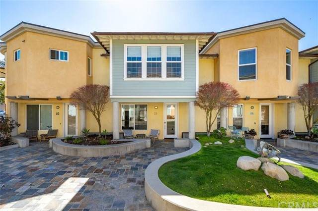 59 San Miguel Street #254, Avila Beach, CA 93424 (MLS #NS21105248) :: CARLILE Realty & Lending