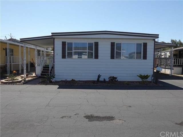1701 S Thornburg Street #130, Santa Maria, CA 93458 (#PI21102792) :: Powerhouse Real Estate