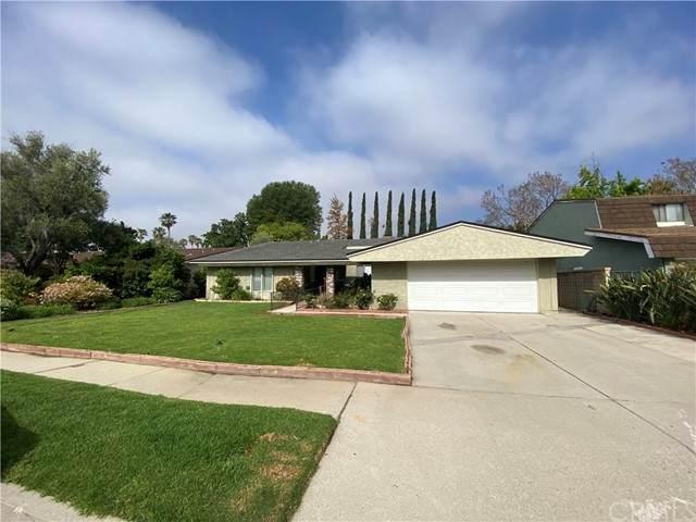12935 Winthrop Avenue, Granada Hills, CA 91344 (MLS #OC21105505) :: Desert Area Homes For Sale