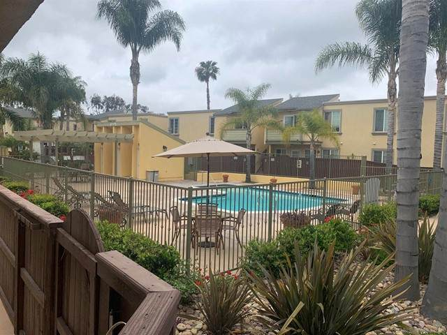 5402 Balboa Arms Dr #317, San Diego, CA 92117 (#210013226) :: Jett Real Estate Group