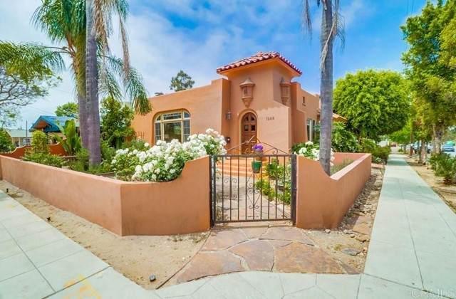 1944 Granada Avenue, San Diego, CA 92102 (#NDP2105437) :: Steele Canyon Realty