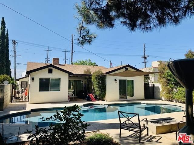 10829 Penrose Street, Sun Valley, CA 91352 (MLS #21732512) :: Desert Area Homes For Sale