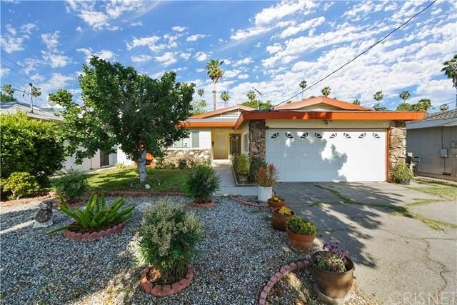 6642 Lennox Avenue, Van Nuys, CA 91405 (#SR21105475) :: Steele Canyon Realty