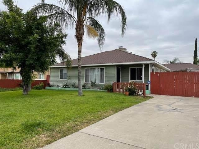 6786 Elmwood Road, San Bernardino, CA 92404 (#EV21105215) :: Steele Canyon Realty