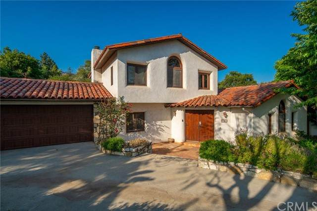 501 E Greystone Ave, Monrovia, CA 91016 (#AR21105420) :: Steele Canyon Realty