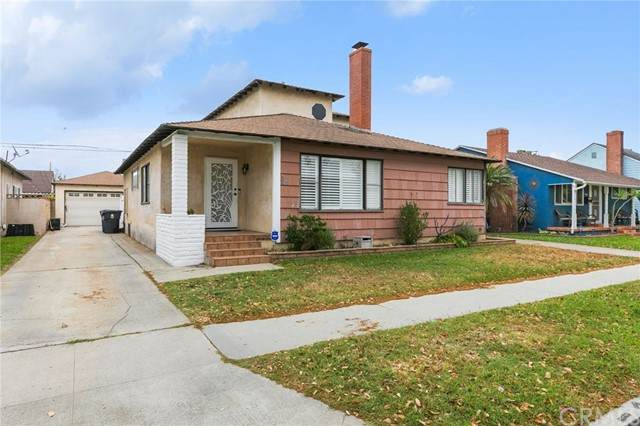 5838 Castana Avenue, Lakewood, CA 90712 (#PW21105611) :: The Costantino Group | Cal American Homes and Realty