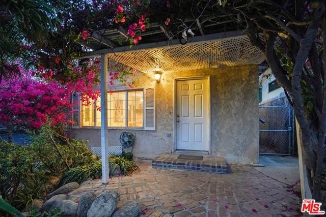595 Alta Vista Drive, Sierra Madre, CA 91024 (#21731730) :: Swack Real Estate Group | Keller Williams Realty Central Coast