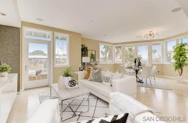 5440 La Jolla Blvd E308, La Jolla, CA 92037 (#210013240) :: Jett Real Estate Group