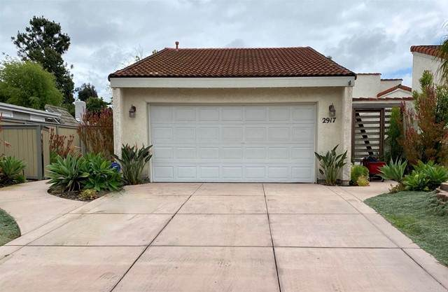 2917 Luciernaga Street, Carlsbad, CA 92009 (#NDP2105443) :: Steele Canyon Realty