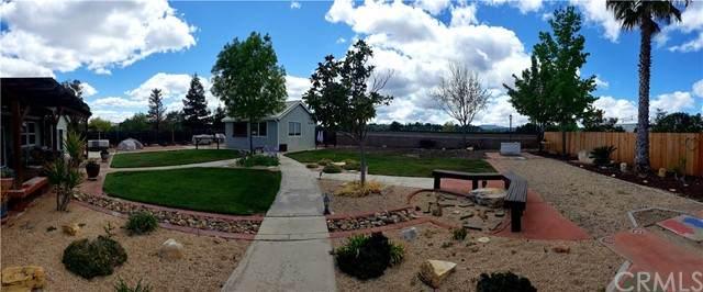 114 Cattail Road, Templeton, CA 93465 (MLS #NS21105012) :: CARLILE Realty & Lending