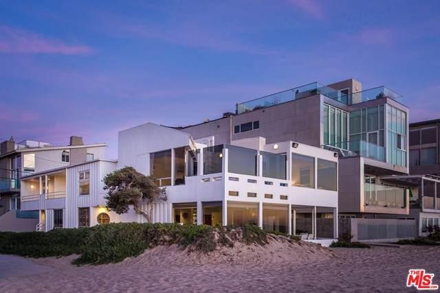 4701 Ocean Front Walk Street, Marina Del Rey, CA 90292 (#21733190) :: Jett Real Estate Group