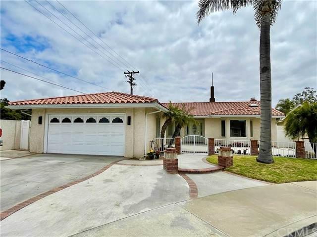 21002 Barbados Circle, Huntington Beach, CA 92646 (#OC21102348) :: The Miller Group