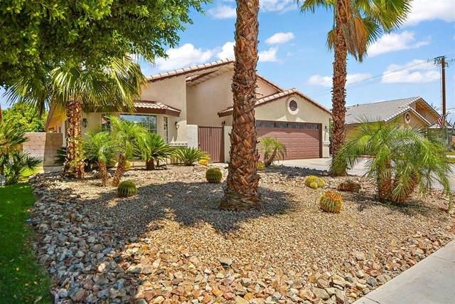 68430 Tortuga Road, Cathedral City, CA 92234 (MLS #219062162DA) :: CARLILE Realty & Lending