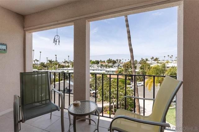 4730 Noyes St #318, San Diego, CA 92109 (#210013254) :: Jett Real Estate Group