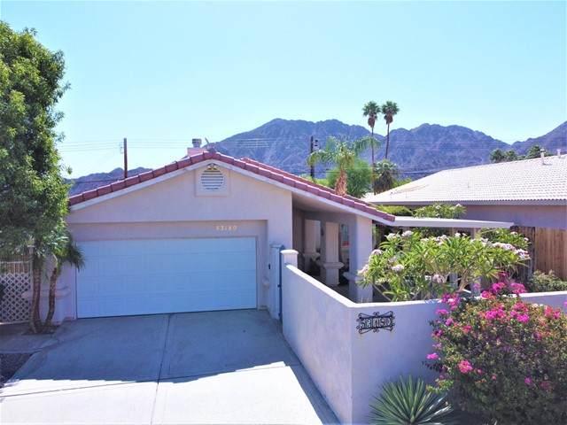 53180 Avenida Herrera, La Quinta, CA 92253 (MLS #219062166PS) :: CARLILE Realty & Lending