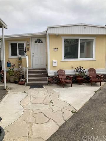 80 Huntington Street #264, Huntington Beach, CA 92648 (#OC21105747) :: The Miller Group