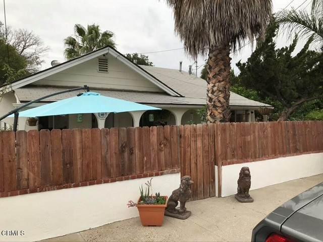 33 Bundren Street, Oak View, CA 93022 (#V1-5846) :: Rogers Realty Group/Berkshire Hathaway HomeServices California Properties