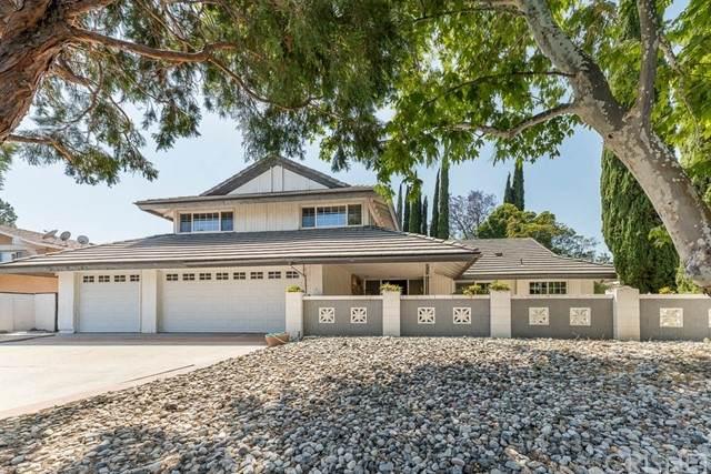 19044 Kenya Street, Porter Ranch, CA 91326 (#SR21104390) :: Steele Canyon Realty