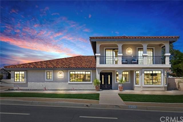 24050 Canyon Lake Drive N, Canyon Lake, CA 92587 (#IV21105771) :: Berkshire Hathaway HomeServices California Properties