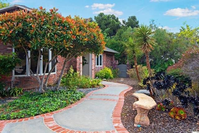 1692 Burgundy Street, Encinitas, CA 92024 (#NDP2105446) :: Jett Real Estate Group