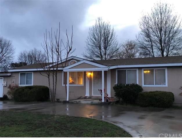 9599 Bonham Road, Lower Lake, CA 95457 (#LC21105803) :: Swack Real Estate Group   Keller Williams Realty Central Coast