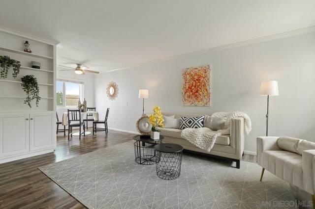 3727 Herman #5, San Diego, CA 92104 (#210013256) :: Jett Real Estate Group