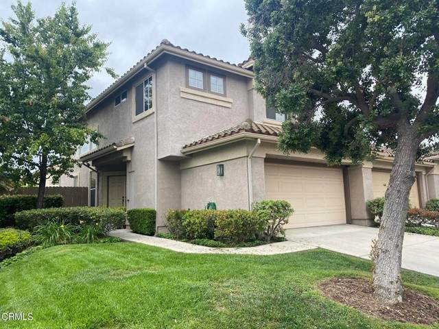 5210 Paseo Ricoso, Camarillo, CA 93012 (#V1-5847) :: Rogers Realty Group/Berkshire Hathaway HomeServices California Properties