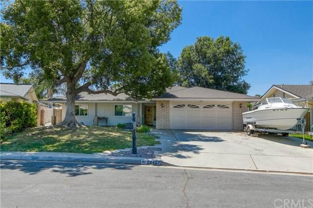 26407 Liberty Drive, Hemet, CA 92544 (#EV21105808) :: Berkshire Hathaway HomeServices California Properties