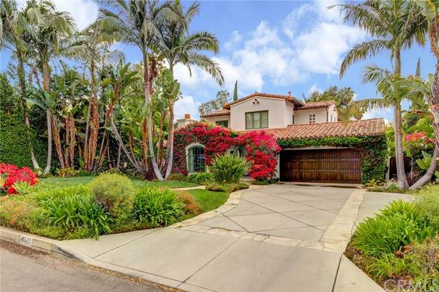 4025 Via Gavilan, Palos Verdes Estates, CA 90274 (#SB21105709) :: Millman Team