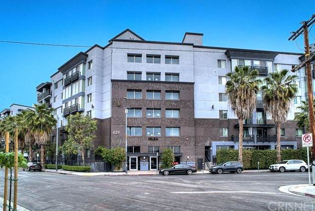 629 Traction Avenue #416, Los Angeles (City), CA 90013 (#SR21105816) :: Jett Real Estate Group