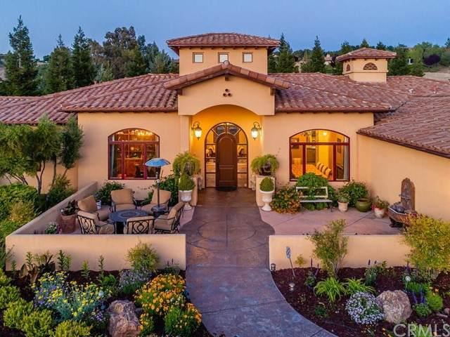 1113 Burnt Rock Way, Templeton, CA 93465 (MLS #NS21105820) :: CARLILE Realty & Lending