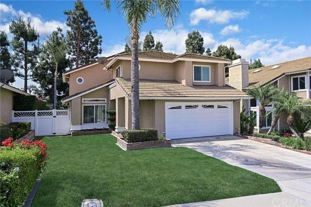 17420 Briardale Lane, Yorba Linda, CA 92886 (#PW21105573) :: The Miller Group