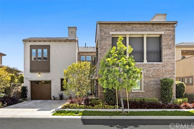 62 Spacial, Irvine, CA 92618 (#NP21086138) :: The Miller Group