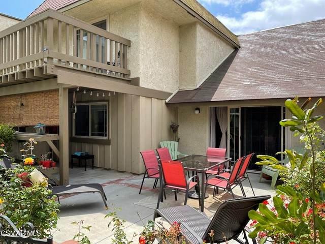 469 Baja Court, Camarillo, CA 93010 (#221002640) :: Rogers Realty Group/Berkshire Hathaway HomeServices California Properties