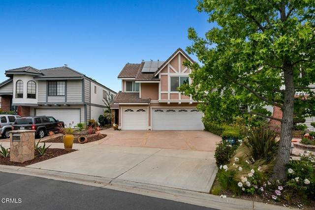 6131 Costa Del Rey, Long Beach, CA 90803 (#P1-4779) :: Swack Real Estate Group   Keller Williams Realty Central Coast