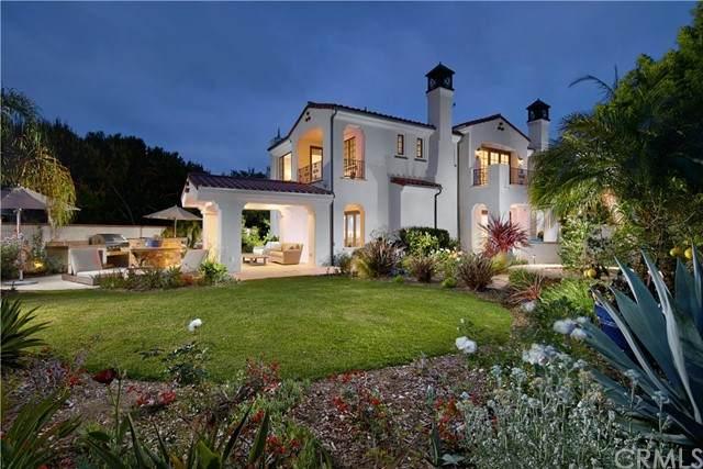 2 Wharfside Drive, Newport Coast, CA 92657 (#NP21104588) :: Twiss Realty