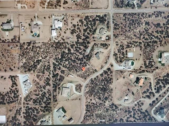 0 Braceo Street, Oak Hills, CA 92344 (#535224) :: Berkshire Hathaway HomeServices California Properties