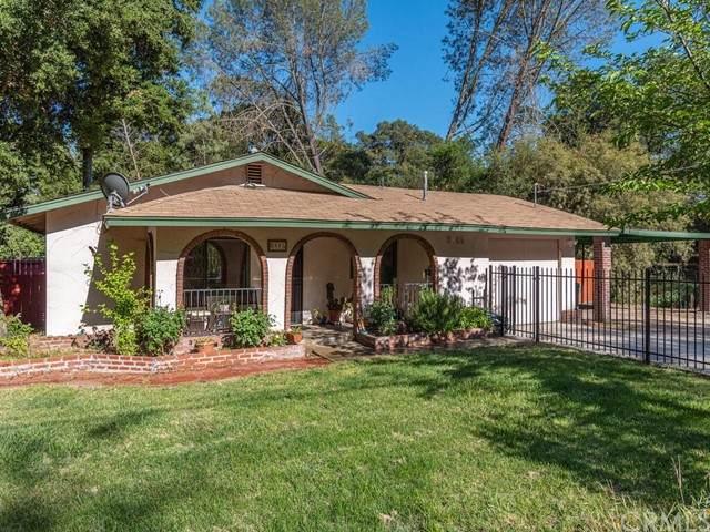 6885 Marchant Avenue, Atascadero, CA 93422 (MLS #NS21105823) :: CARLILE Realty & Lending
