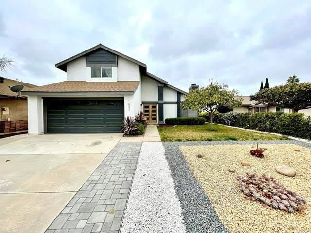 1683 Planicie Way, San Diego, CA 92154 (#PTP2103359) :: Rogers Realty Group/Berkshire Hathaway HomeServices California Properties
