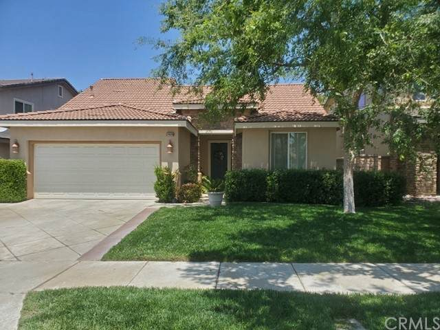 34036 Corktree Road, Lake Elsinore, CA 92532 (#OC21105905) :: Berkshire Hathaway HomeServices California Properties