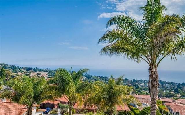 1352 Via Romero, Palos Verdes Estates, CA 90274 (#PV21105488) :: Berkshire Hathaway HomeServices California Properties