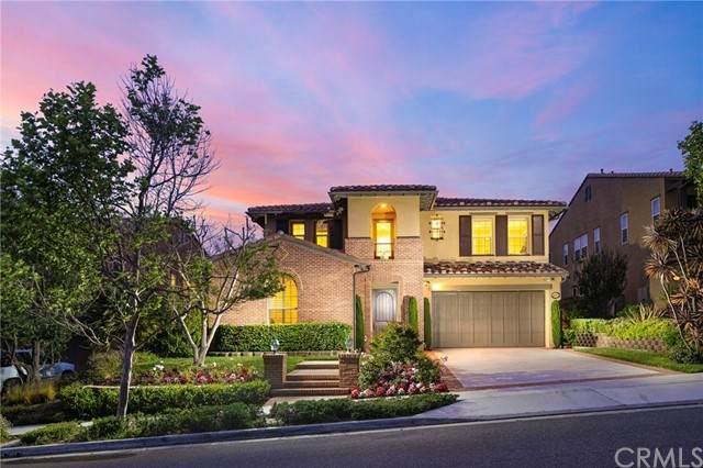 26501 Via La Jolla, San Juan Capistrano, CA 92675 (#OC21105318) :: Berkshire Hathaway HomeServices California Properties