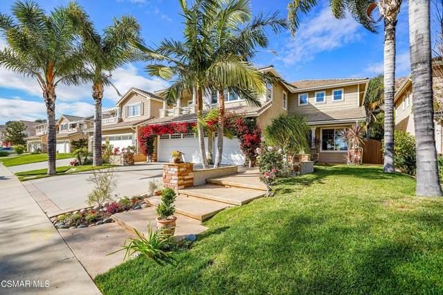 5381 Churchwood Drive, Oak Park, CA 91377 (#221002644) :: Rogers Realty Group/Berkshire Hathaway HomeServices California Properties