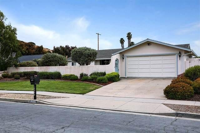 16086 Darcie Lane, Salinas, CA 93908 (#ML81844308) :: Swack Real Estate Group | Keller Williams Realty Central Coast