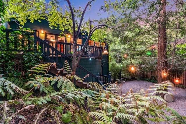 227 Acacia Lane, Santa Cruz, CA 95060 (#ML81844335) :: RE/MAX Empire Properties