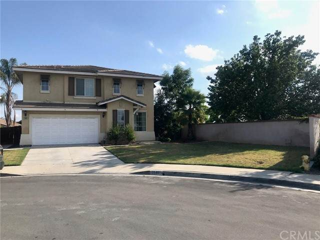 31051 Stirling Court, Winchester, CA 92596 (MLS #SW21105697) :: CARLILE Realty & Lending