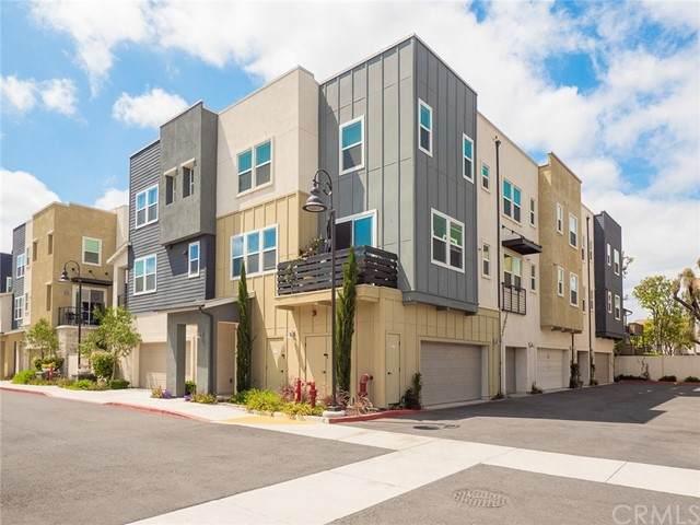 1440 N Harbor Boulevard #5, Santa Ana, CA 92703 (#RS21105503) :: Blake Cory Home Selling Team