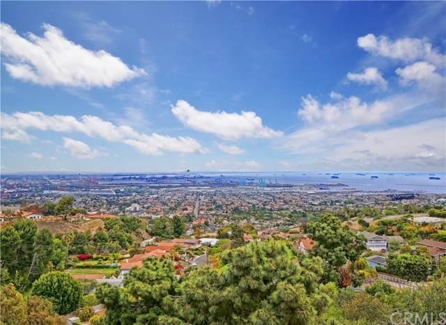 2741 Vista Mesa Drive, Rancho Palos Verdes, CA 90275 (#PV21097055) :: Millman Team