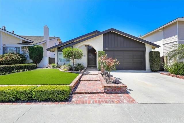 4292 Elder, Seal Beach, CA 90740 (#PW21087151) :: Rogers Realty Group/Berkshire Hathaway HomeServices California Properties