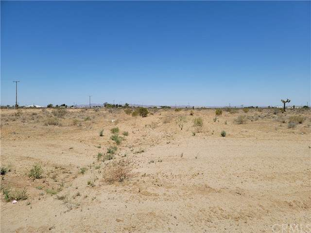 0 Palmdale Rd & Lessing Ave. - Photo 1